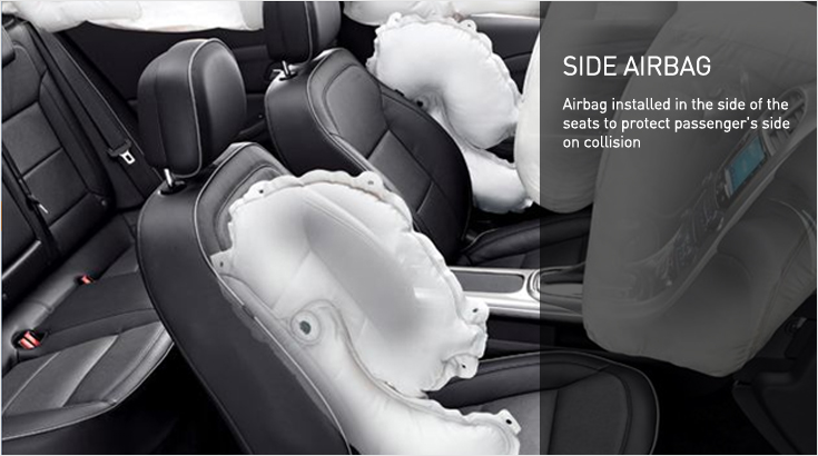 SIDE AIRBAG